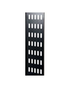 """4"""" Vertical Cable Management Tray for Enclosure Rack-151"""
