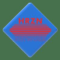 Rhombus badge