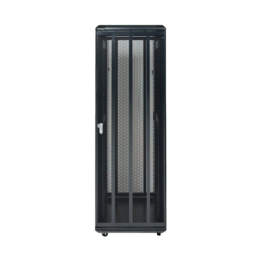 Enclosed Server Racks